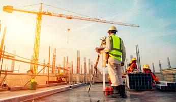 Категория строительно-монтажных работ